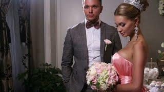 "ДОМ-2 ""LOVE STORY"" Антон и Евгения Гусевы ♥ ДОМ 2 ♥"
