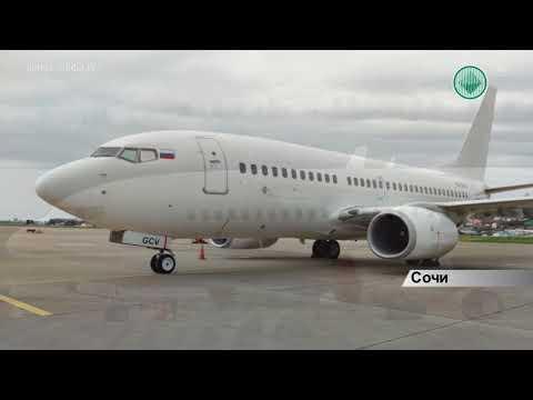 Новости Суперджета - Sukhoi Superjet 100