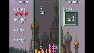 Super Tetris 3 - Vizzed.com Play - User video