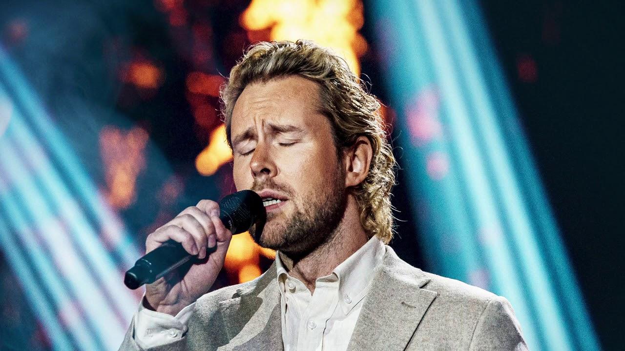 Waltteri Torikka - Maailma on kaunis (Laulu rakkaudelle: Secret Song Suomi kausi 1)