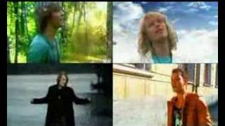 Russian boys band Steklovata at present time. Новый год