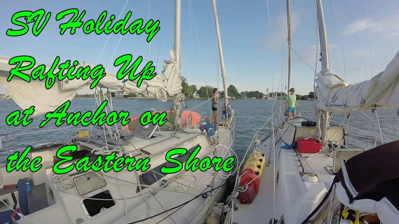 Cruising Solomons Island Annapolis And The Eastern Shore