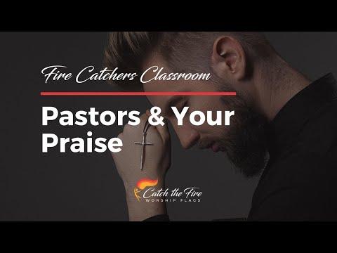 2019-01-12 Fire Catchers Classroom, Pastors & Our Praise