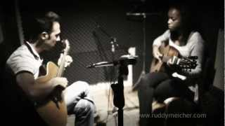 For My Mother - Ruddy Feat  Illona  Acoustic Fingerstyle
