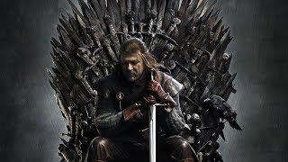 🎥 Игра престолов (Game of Thrones) 2011-2019 (BTS)