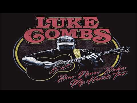 Luke Combs Beer Never Broke My Heart HQ