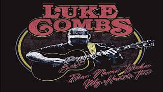Luke Combs Beer Never Broke My Heart HQ Video