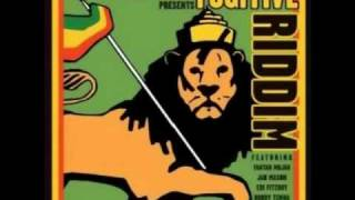 Bobby Tenna FUGITIVE RIDDIM.. Mad Mix by djNot