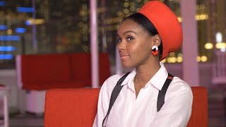 Talking with Janelle Monáe on sci-fi, androids and Slack (full interview)