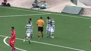 embeded bvideo Goles Jornada 10 - Apertura 2018