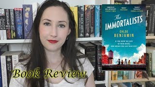 The Immortalists - Book Review | The Bookworm