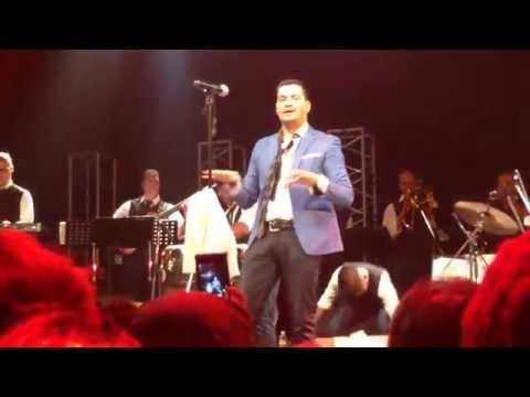 Victor Manuelle LIVE IN JAPAN 2014