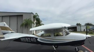 (Sold) N59240 Cessna 210