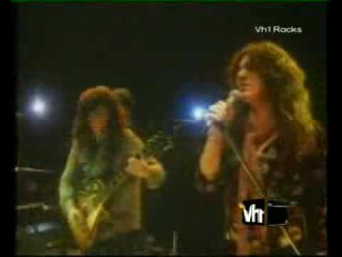 Whitesnake - Come On - YouTube