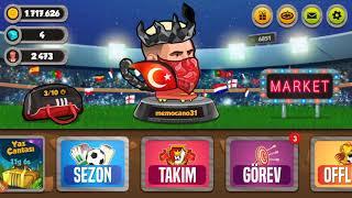 ONLİNE KAFA TOPU !!! Müthiş Çar