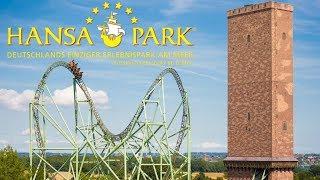 Hansa-Park Day One Vlog May 2019
