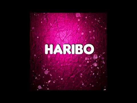 HARIBO - HARIBO (PILNAIS ALBŪMS)