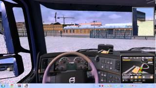 Baixar E Instalar Euro Truck Simulator 2 Completo [CRACK ORIGINAL]