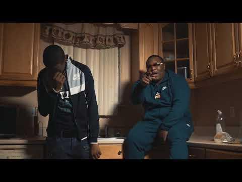 RiskTaker D-Boy x 9000 Rondae - It Ain't Sh*t (Official Music Video)