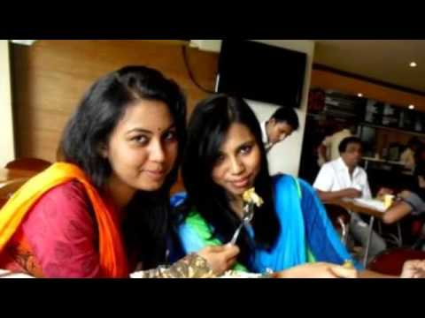 friends of my soul in dhaka university campus