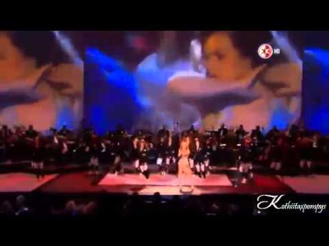 Thalia 2015 LIVE   Rosalinda, Marimar, Maria La Del Barrio HD