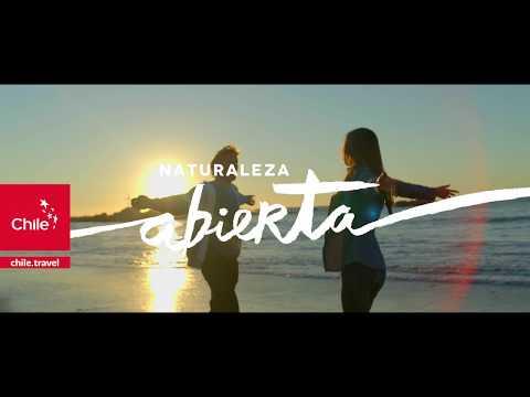 Chile Spots de Turismo: Motivos para escaparte a Chile