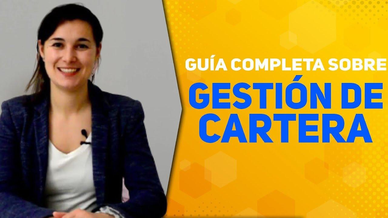 📈 GESTIÓN DE CARTERA: Qué es y cómo crear una cartera de inversión | El Club de Inversión