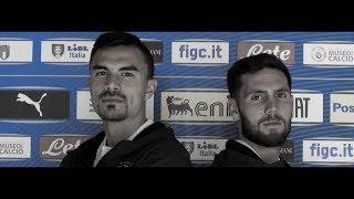 Euro U21 Quiz: Audero vs Calabresi