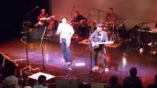 Sumayaw Sumunod - The Boyfriends (live)
