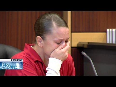 Woman convicted in Cash Feenz murders...