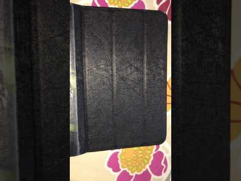 Tab cover printing