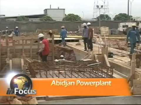 Africa's New Construction on VOA's In Focus