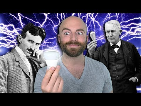 10 Famous Inventors Who Stole Their Inventions
