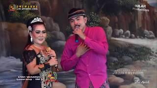 Batur Seklambu - Tembang Dwi Warna