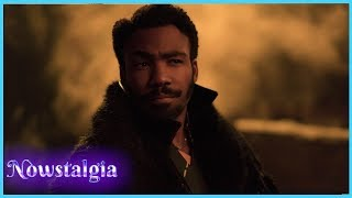 Solo: A Star Wars Story Review | Nowstalgia Reviews