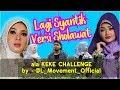 LAGI SYANTIK  (SITI BADRIAH) VERSI SHOLAWAT BY : L Movement