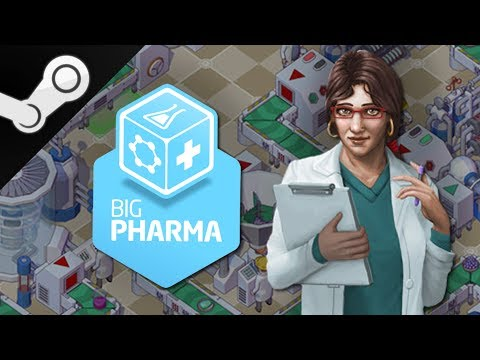 Steamed! | Big Pharma