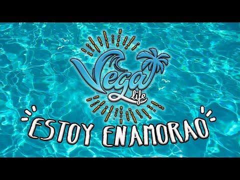 EL VEGA LIFE ☀ ESTOY ENAMORAO (VIDEO LYRIC)