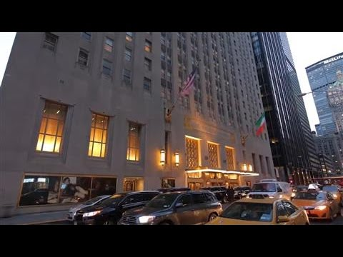 Waldorf Astoria To Be Gutted, Turned Into Condos