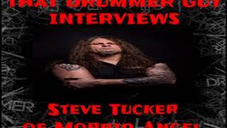 Interview w/ Steve Tucker of Morbid Angel