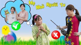 Mẹ Nhà Người Ta ♥ Min Min TV Minh Khoa
