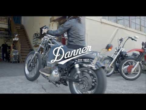 Danner — Bull Run