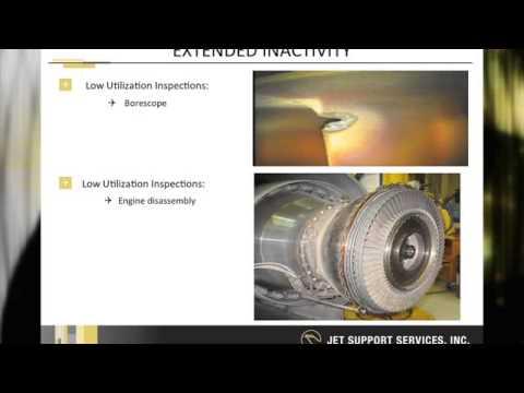 JSSI ASA Class Module 3: Corrosion of Turbine Engines