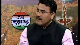 Agri Tourism India Story, on Doordarshan Sahyadari Channel April 2013