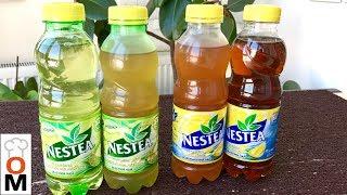 Прохладный Чай Nestea, Магазинный Просто Отдыхает | Nestea Tea Recipe