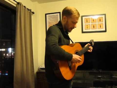 Kevin Devine Live in Astoria NY