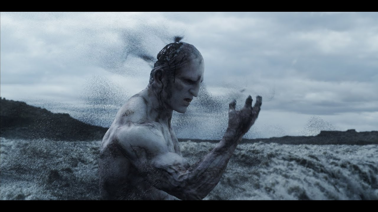 prometheus workprint edition download