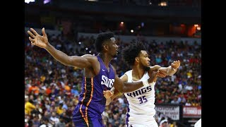 Pressing questions as Suns training camp nears - Shot Clock
