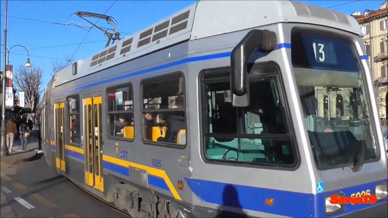 Treni e tram a torino porta susa youtube - Treni porta susa ...