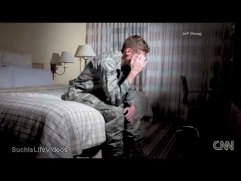 American Sleeper - An Army Bromance from YouTube · Duration:  9 minutes 17 seconds
